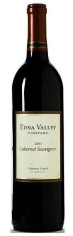 Edna Valley Vineyard Cabernet Sauvignon